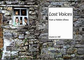 Lost Voices - From a Hidden Illness
