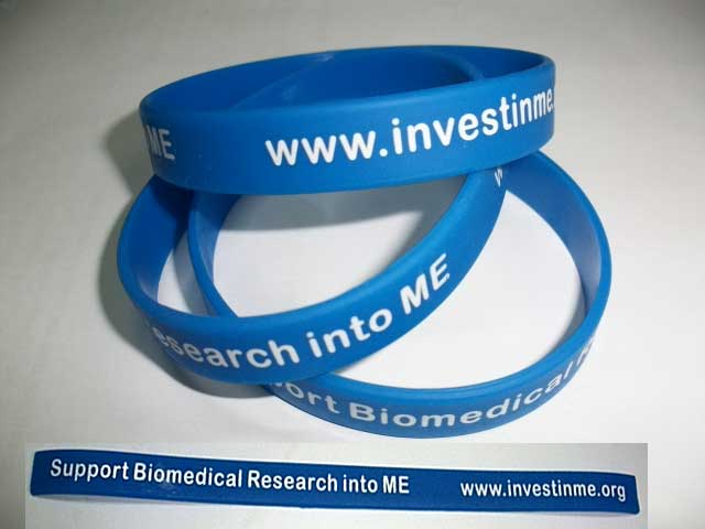 Support Invest in ME - Support Biomedical Research into ME